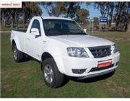 2012 Tata Xenon Single Cab