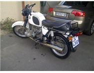 BMW R60/6 1976 East Rand