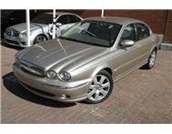 Jaguar - X-Type 2.0 SE