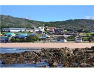 JONGENSFONTEIN - SLEEPS 8-10 : CLOSE TO THE SEA!