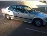 BMW 318is Automatic Silver 1998 Centurion