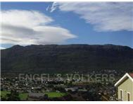Vacant land / plot for sale in Fish Hoek