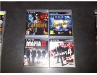 PS3 Games for Sale in Excellent Condition
