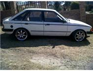 ford xr3 sport with 17z Kwazulu-natal