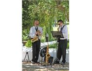 Classic Jazz Duo/Trio/Quartet available.