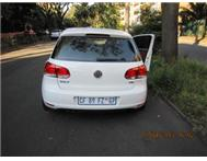 2012 Volkswagen VW GOLF6 For Sale in Cars for Sale Gauteng Johannesburg - South Africa
