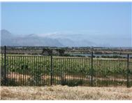 Vacant land / plot for sale in Somerset West