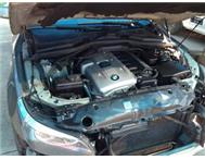 BMW e60 complete engine N52 2.5 petrol