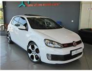 2012 VOLKSWAGEN GOLF GTI DSG (Full house)