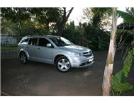 Dodge Journey R/T 2011 V6 Automatic
