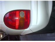 Opel Corsa lite Tail Light R300