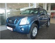 2012 Isuzu KB 240i LE Double Cab Facelift