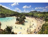 SUN CITY VACATION 14 TO 17 JUNE AND SCHOOL HOILDAYS