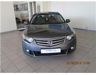 2011 Honda Accord 2.4 Executive automatic