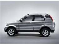 2012 Zotye Nomad Ii Hunter 1.5