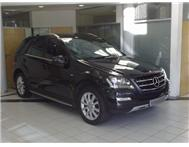 Mercedes Benz - ML 350 CDi 7G-Tronic
