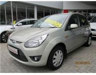 IMMACULATE FORD FIGO 1.4 GREY FULL HOUSE WARRANTY TO 2014