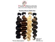 Hair wigs in South Africa Keratin Bonded Extensions