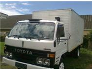 SWOP OR SELL TOYOTA DYNA