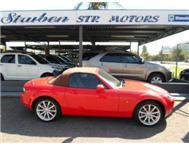 2006 Mazda MX-5 2.0 SOFT TOP