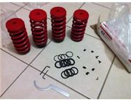 honda civic vtec coilover sleeve kit - R2000 brand new
