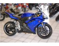 Yamaha YZF R1 No Learners or License Required R1700pm