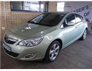 2011 OPEL ASTRA 1.4 Turbo Enjoy