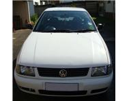 2002 Polo Playa 1.4 (Urgent sale)