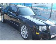 Chrysler 300C SRT 8 (318kw)