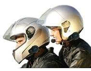 Motorcycle Helmets Bluetooth Intercom Set Motorbike Helmet Bike