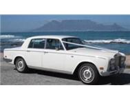 Rolls Royce and Classic Vintage Limo Car Hire