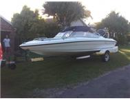 2002 Panache 1850 in Boats & Jet Skis Eastern Cape Port Elizabeth - South Africa