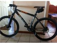 MOUNTAIN BIKE Merida Matts TFS 700