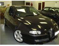 alfa romeo 147 2003(finance avail)