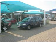 Chrysler - Grand Voyager 3.3 (128 kW) Limited Auto
