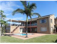 6 Bedroom house in Uvongo