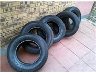 continental worldcontact 4x4 tyres