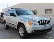 Jeep - Grand Cherokee 3.7 Laredo