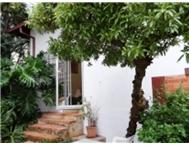 1 Bedroom House to rent in Greenside