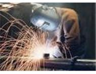 WELDING TRAINING COURSES AVAILABLE NOW 2013