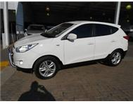 Hyundai iX35 2.0 Great Deal!!