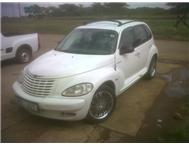 Chrysler Pt cruiser 2.0 limited edition