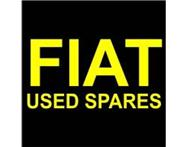 FIAT USED SPARES Spares for the fol... Pretoria