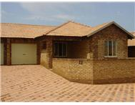 R 995 000 | Townhouse for sale in New Pietersburg Polokwane Limpopo
