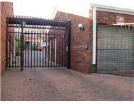 Neat unit with current rental contract Westdene Bloemfontein R 750000.00