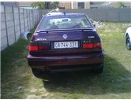 Excellent Condition Jetta 3 with 17 inch mags