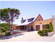 4 Bedroom House to rent in Port Nolloth