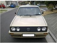 2002 GOLF CHICO 1.3 - IMMACULATE CO...
