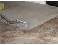 DEEP CARPET & UPHOLSTERY CLEANING
