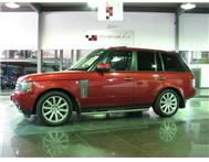 2011 LAND ROVER RANGE ROVER 5.0 SE V8 SC - Nav DVD S/Roof Best Colour